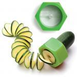 Овощерезка Cucumbo зеленая