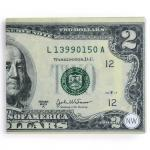 Бумажник Dollar