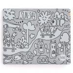 Бумажник Kids арт. NW-009