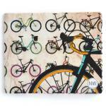 Бумажник Bike арт. NW-010