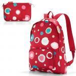 Рюкзак складной Mini maxi funky dots 2