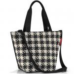 Сумка Shopper XS fifties black