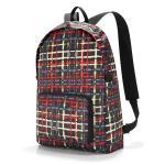 Рюкзак складной Mini maxi wool