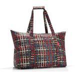 Сумка складная Mini maxi travelbag wool