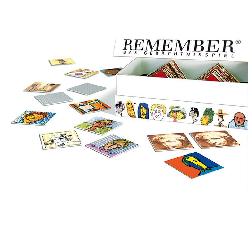 Игра подарок на память