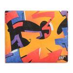Бумажник ABSTRACTION арт. NW-042