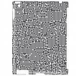 Чехол для iPad mini Labyrinth