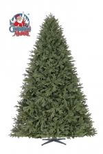 Christmas Market Ель Long Island 228 см арт. CM16-216