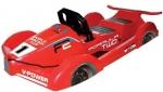 Санки Gimpel Formula (красные)