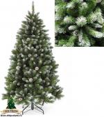 Triumph Tree Ель Императрица заснеженная 155 см арт. o-88024/73264