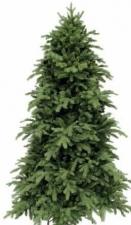 Сосна Баварская 215 см (резина + ПВХ)