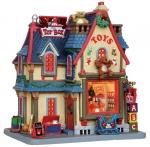 Магазин игрушек 20,1*17,5*15,5 см арт. o-25385