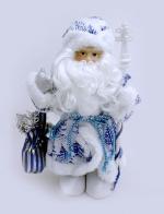 Кукла Дед Мороз 33 см
