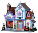 """Магазин """"Все для детей"""" 18.4 x 20.1 x 12.8 см арт. o-15234"""