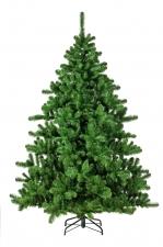 Ель Норвежская 230 см зеленая длинная хвоя