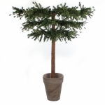 Искусственное дерево Лексингтон 215 см