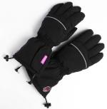 Комплект перчатки с подогревом PekaTherm GU920 S + CP951(аккумулятор)