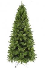 Искусственная Ель Каролина зеленая 155 см