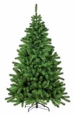 Ель Вирджиния (Virginia) 125 см зеленая